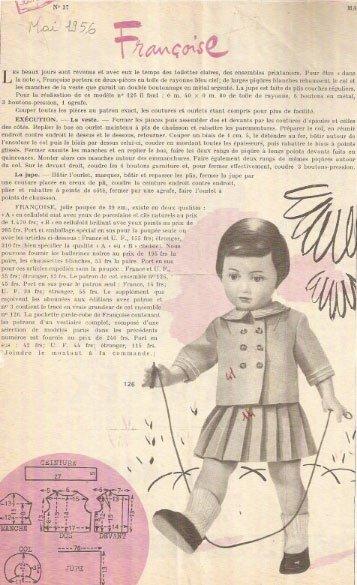 Petis tailleurs de printemps (2)