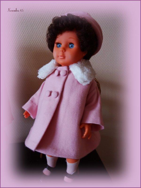 Des manteaux et des robes série 2