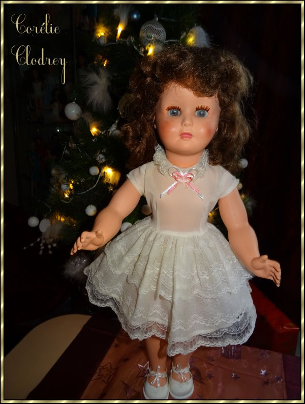 Corelie Clodrey