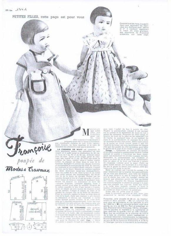 Mai 1951 (1ère partie)