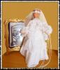 Mily en mariée