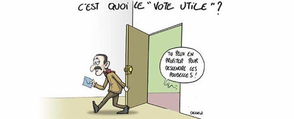 VOTE UTILE