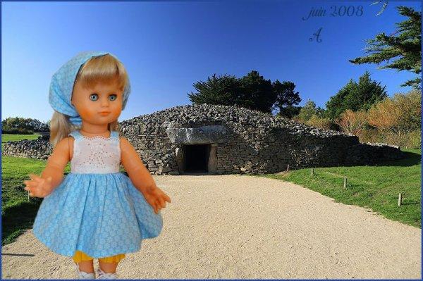 Site mégalithique de Locmariaquer