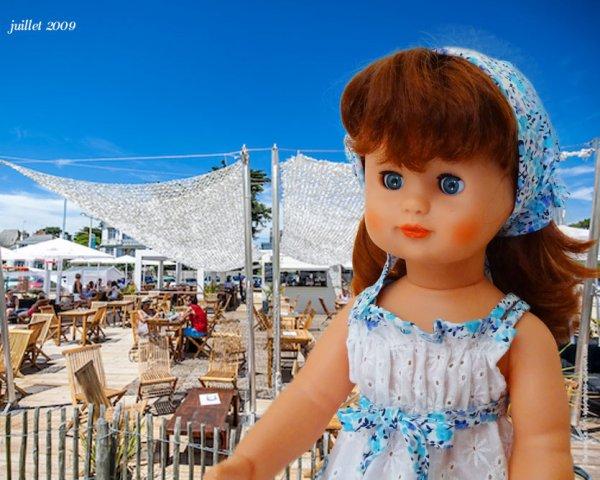 WE à Carnac-plage