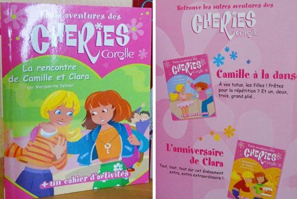 Livres des Chéries
