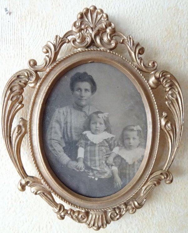 Famille - fête des mères