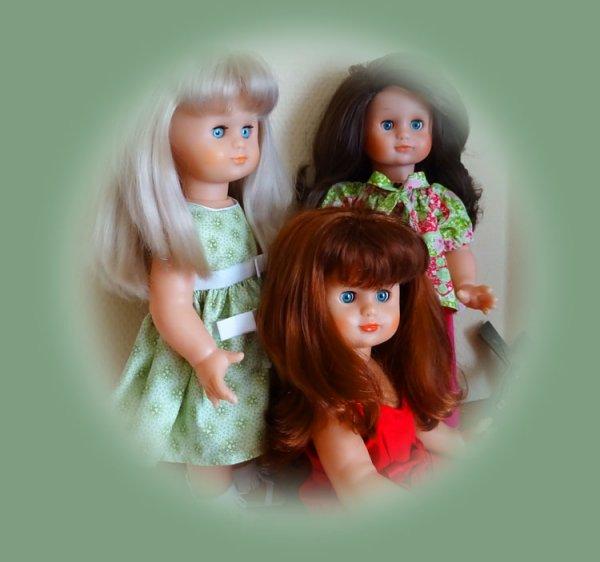 jolie triplette