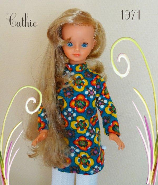 CATHIE 1971