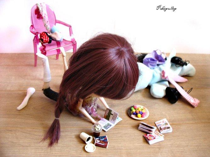 Photo pour le concours de Lolitalover