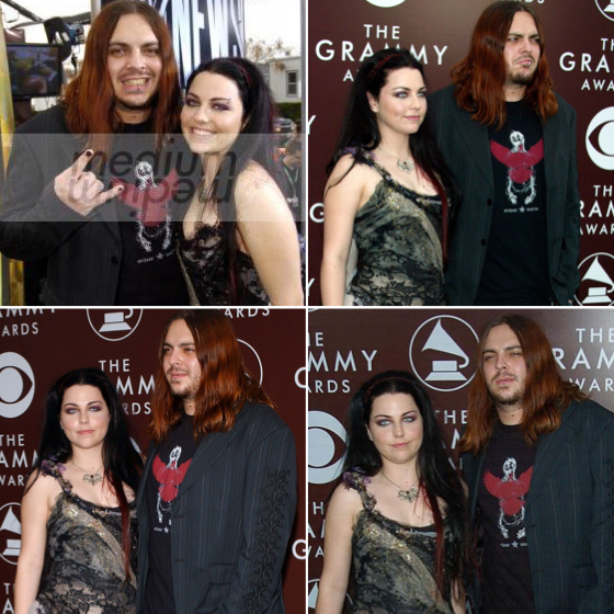 13 Février 2005 : 47th Annual Grammy Awards (Los Angeles)
