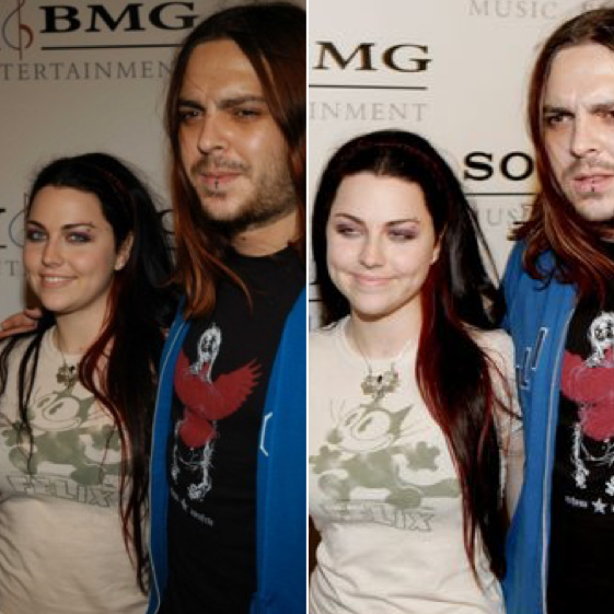 13 Février 2005 : Sony/BMG Grammy Party (Los Angeles)