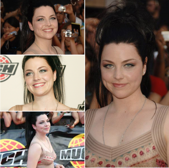 18 Juin 2006 : The 17th Annual MuchMusic Video Awards (Toronto)