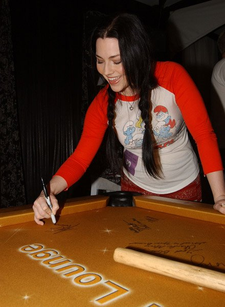 08 Février 2008 : 50th Annual Grammy Awards - Gift Lounge (Los Angeles)