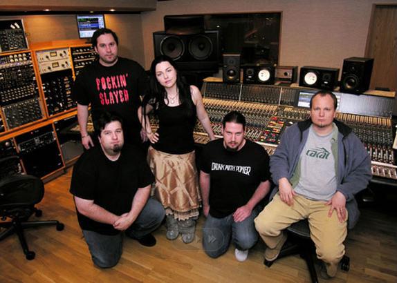 Ocean Way Recording (2005-2006)