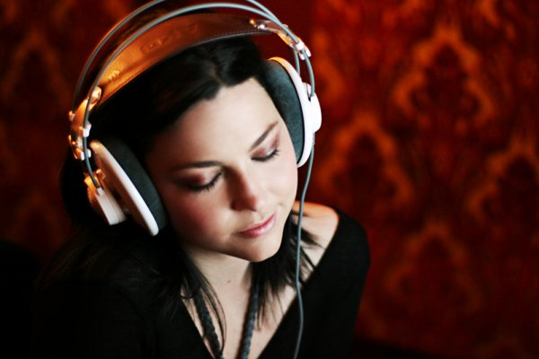 Studio d'enregistrement/Maison d'Amy Lee (2009-2010)