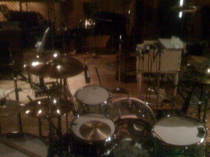 Blackwatch Studios (2010)