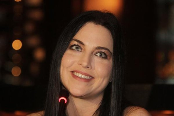 Interview de d'Amy Lynn Lee Hartzler par Evanescence.Com