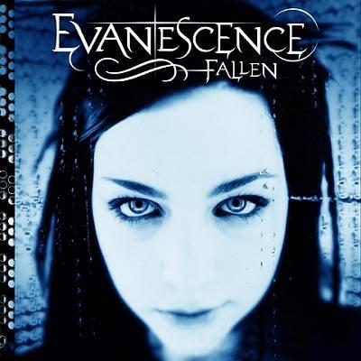 Ben Moody avant Evanescence