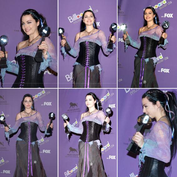 10 Décembre 2003 : The 2003 Billboard Music Awards (Las Vegas)