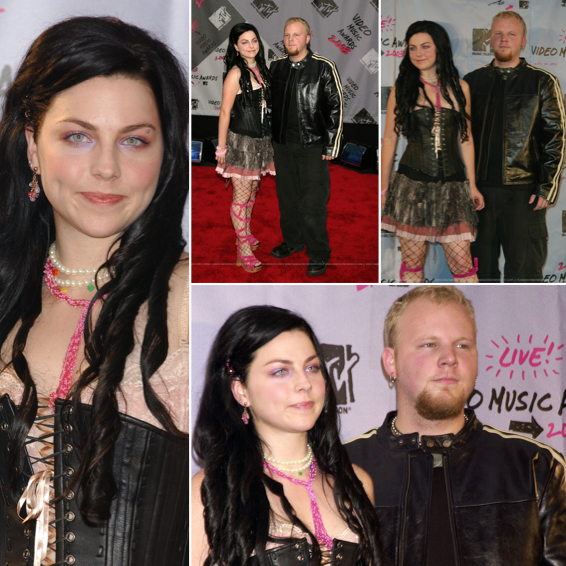 28 Août 2003 : MTV Video Music Awards (New York)