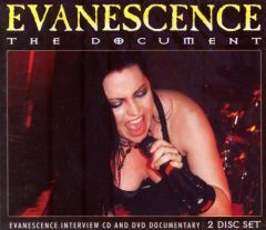 Albums/DVD non officiels