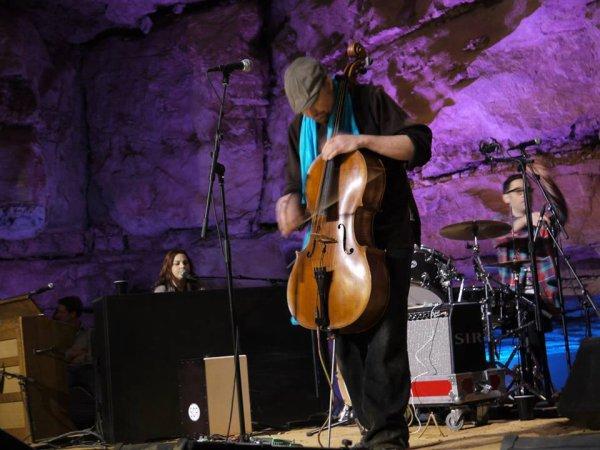 Bluegrass Underground 2014 Partie 3/4