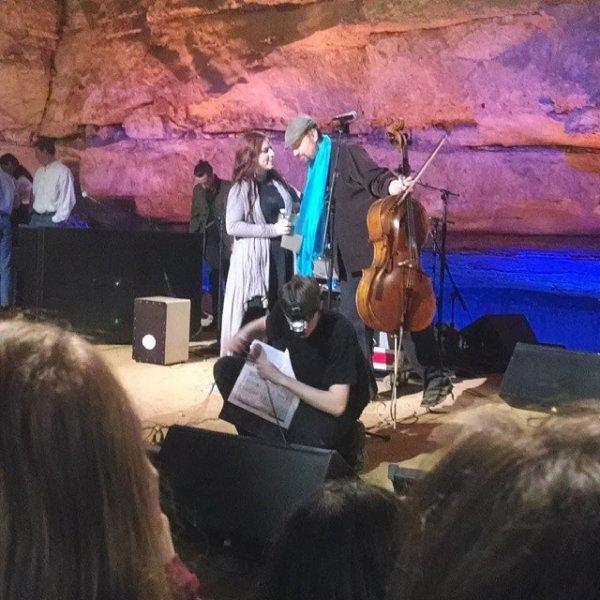 Bluegrass Underground 2014 Partie 2/4