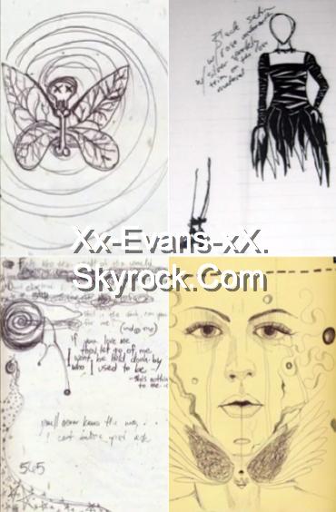 L'Art, selon Amy Lee