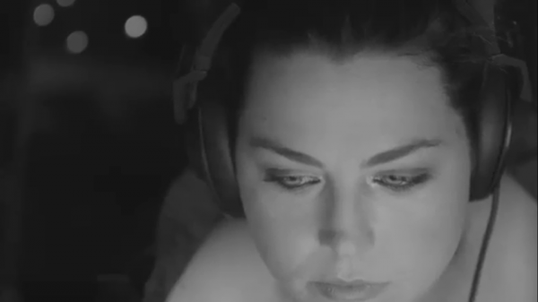 Amy Lee - Baby Did a Bad, Bad Thing (Chris Isaak)