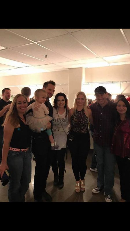Review : Evanescence - Saenger Theatre New Orleans/LA 06/11/16 Partie II