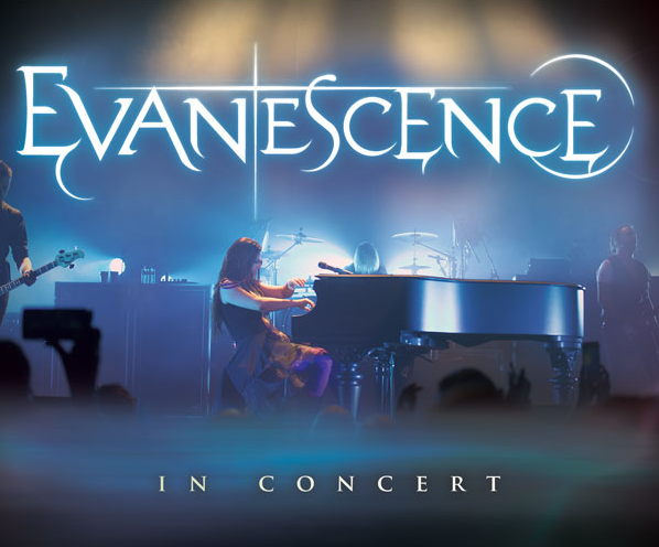 Evanescence Reviews #AutumnTour2016