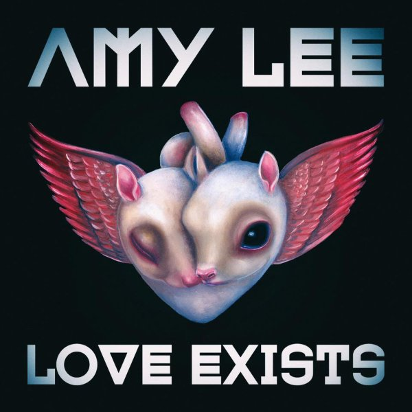 "Amy Lee ""Love Exists"""