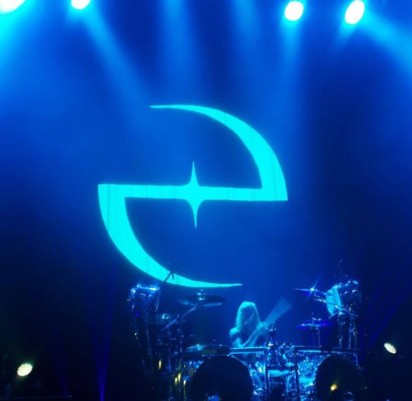 Review : Evanescence - Eventim Apollo/Londres 13/06/17 Partie II