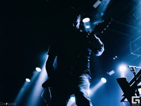 Review : Evanescence - Saint-Pétersbourg/Russie 23/06/17  Partie III