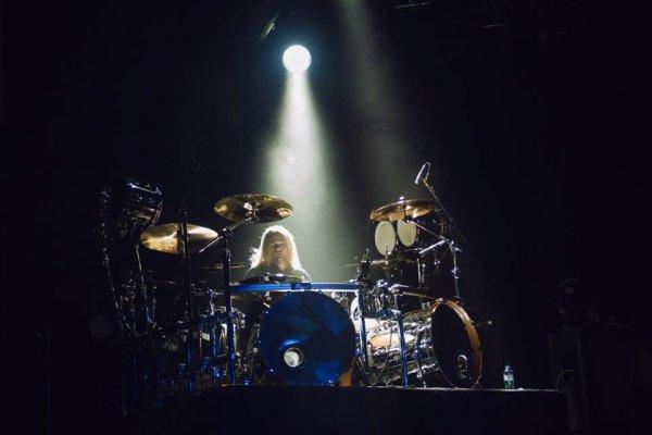 Review : Evanescence - Stereo Plaza, Kiev/Ukraine 26/06/17  Partie II