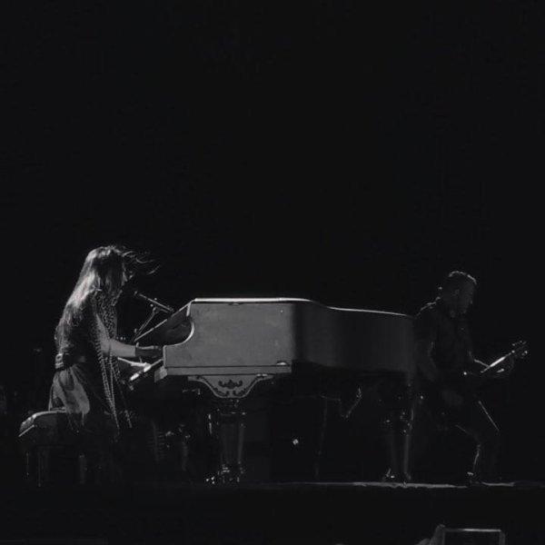 Review : Evanescence - Rockwave Festival, Athènes/Grèce 02/07/17  Partie I