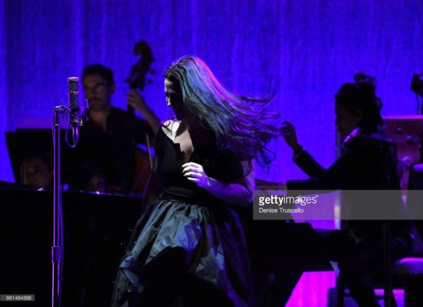 Review : Evanescence/Synthesis Live - Las Vegas 14/10/17 Partie IV