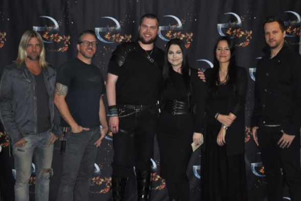 Review : Evanescence/Synthesis Live - Phoenix 17/10/17 Partie II
