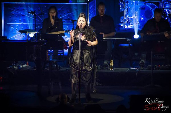 Review : Evanescence/Synthesis Live - Phoenix 17/10/17 Partie III
