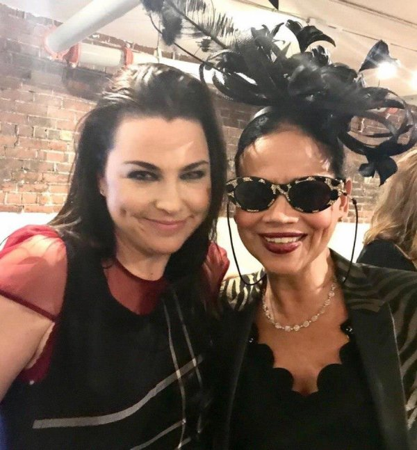 Review : Evanescence/Synthesis Live - Nashville 25/10/17 Partie II