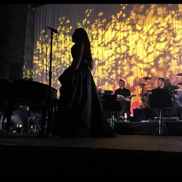 Review : Evanescence/Synthesis Live - Upper Darby 02/11/17 Partie II
