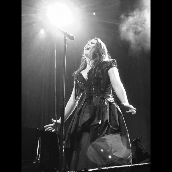 Review : Evanescence/Synthesis Live - Upper Darby 02/11/17 Partie III