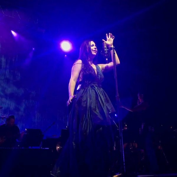 Review : Evanescence/Synthesis Live - Boston 05/11/17 Partie II