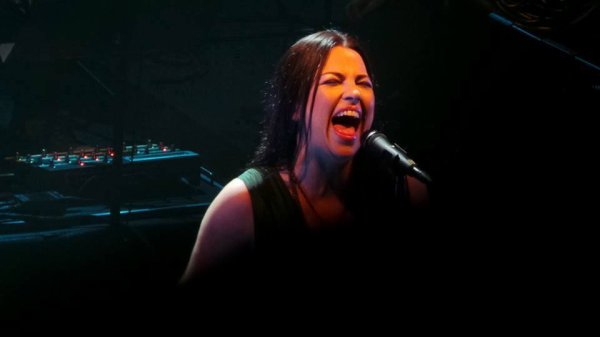 Review : Evanescence/Synthesis Live - Boston 05/11/17 Partie IV