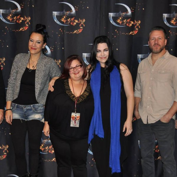 Review : Evanescence/Synthesis Live - Mashantucket 03/10/17 Partie IV