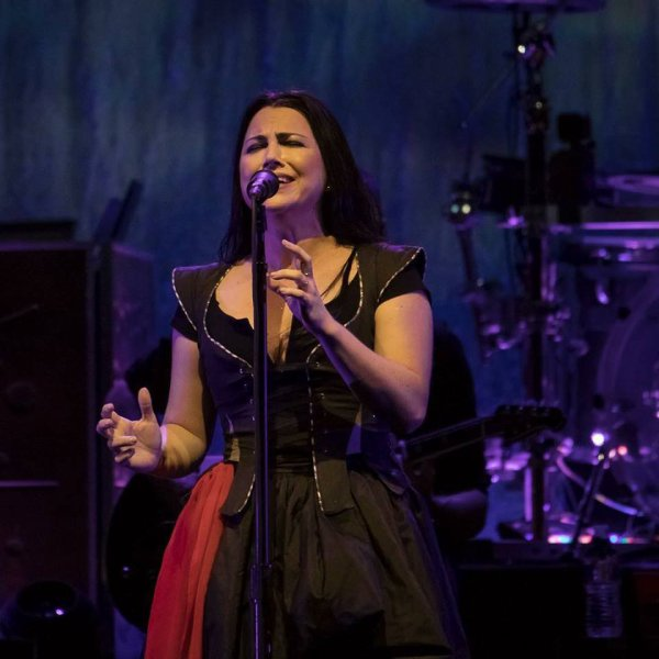 Review : Evanescence/Synthesis Live - Bethlehem 07/11/17 Partie II