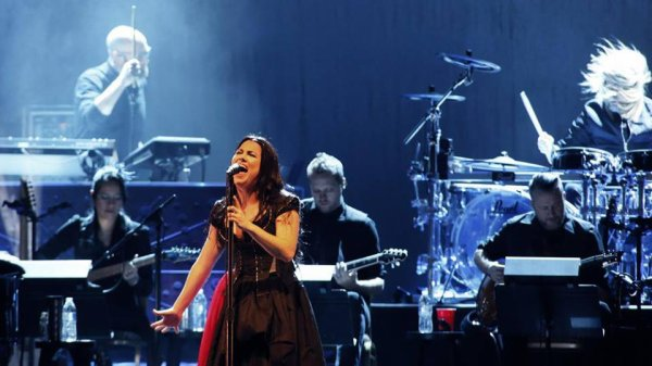 Review : Evanescence/Synthesis Live - Bethlehem 07/11/17 Partie III