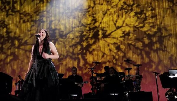 Review : Evanescence/Synthesis Live - Brooklyn 10/11/17 Partie I