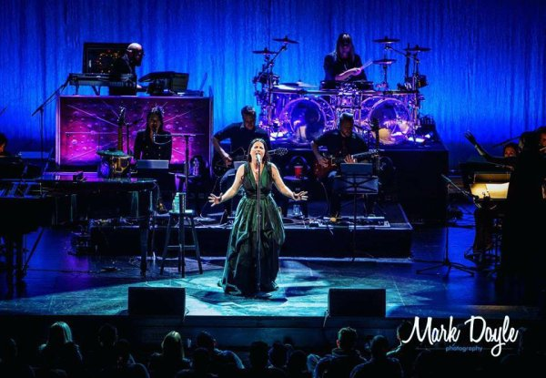 Review : Evanescence/Synthesis Live - Brooklyn 10/11/17 Partie IV