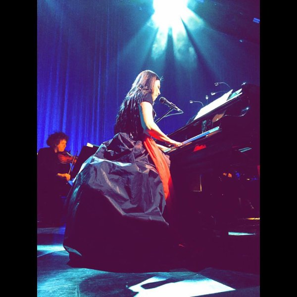 Review : Evanescence/Synthesis Live - Chicago 30/11/17 Partie II